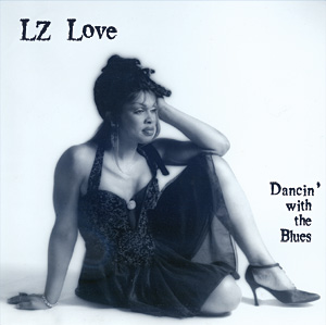 Dancin' With the Blues CD cover