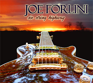 Joe Forlini Cover