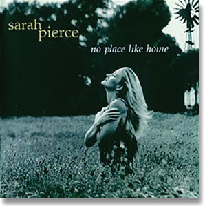 Sarah Pierce CD
